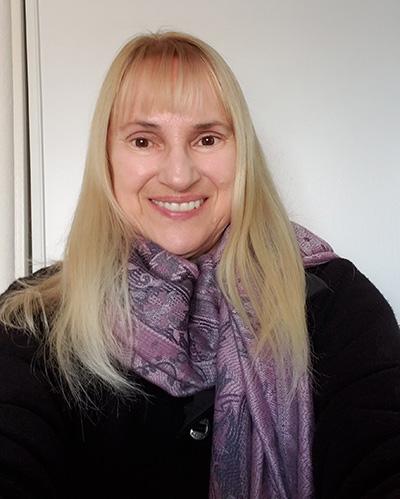 Andrea Kuhl